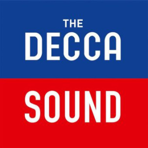 The Decca Sound, 37 Audio-CDs (Limited 50 CD-Edition)