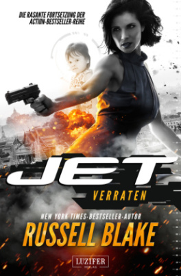 Jet - Verraten