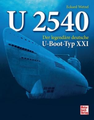 U 2540