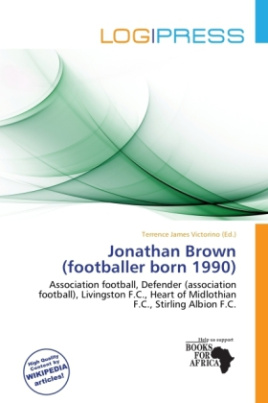 Jonathan Brown (footballer born 1990)