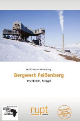 Bergwerk Peißenberg