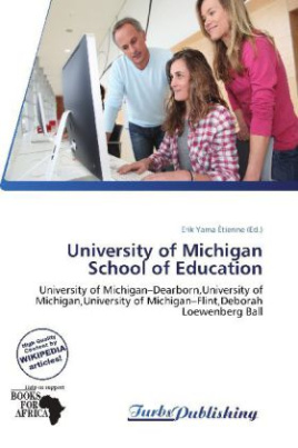 University of Michigan School of Education