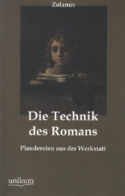 Die Technik des Romans