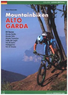 Mountainbiken Alto Garda