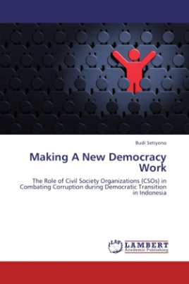 Making A New Democracy Work