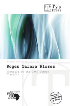 Roger Galera Flores