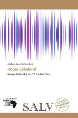 Roger Eskeland