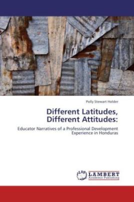 Different Latitudes, Different Attitudes: