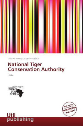 National Tiger Conservation Authority