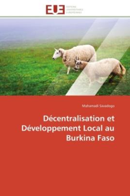 Décentralisation et Développement Local au Burkina Faso