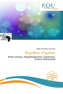 Nigidius Figulus