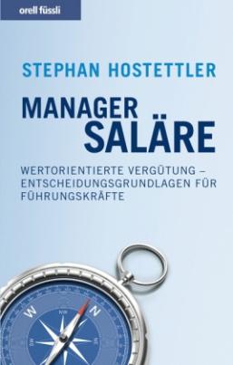Managersaläre