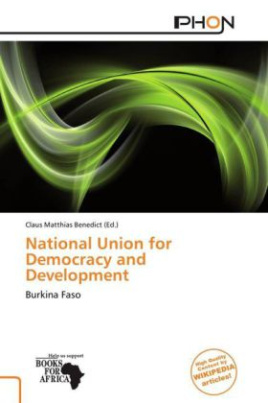 National Union for Democracy and Development