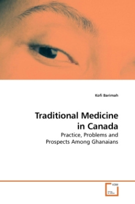Traditional Medicine in Canada