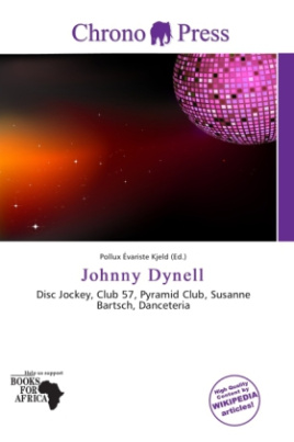 Johnny Dynell