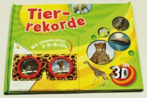 Tierrekorde in 3D