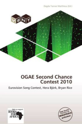 OGAE Second Chance Contest 2010
