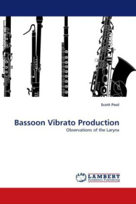 Bassoon Vibrato Production