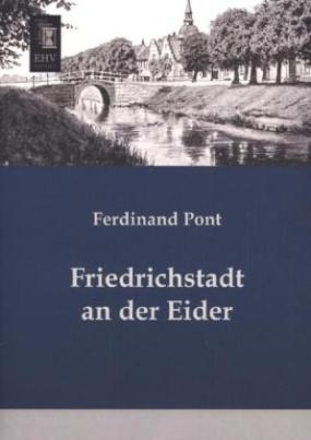 Friedrichstadt an der Eider