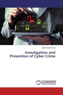 Investigation and Prevention of Cyber Crime