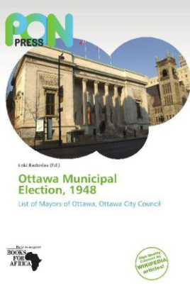 Ottawa Municipal Election, 1948