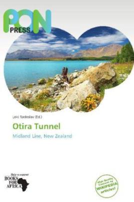 Otira Tunnel