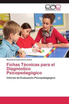 Fichas Técnicas para el Diagnóstico Psicopedagógico