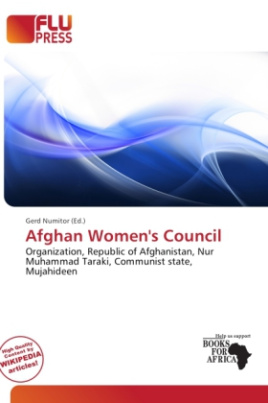Afghan Women's Council