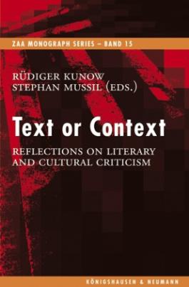 Text or Context