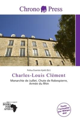 Charles-Louis Clément