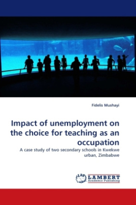 Impact of unemployment on the choice for teaching as an occupation