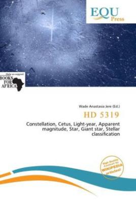 HD 5319