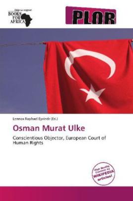 Osman Murat Ulke
