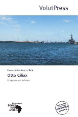 Otto Ciliax