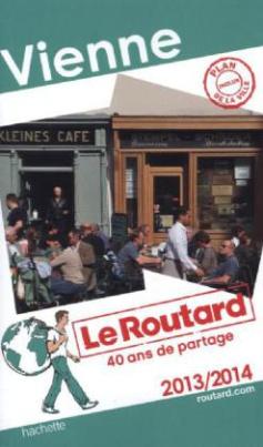 Le Routard Vienne 2013/2014