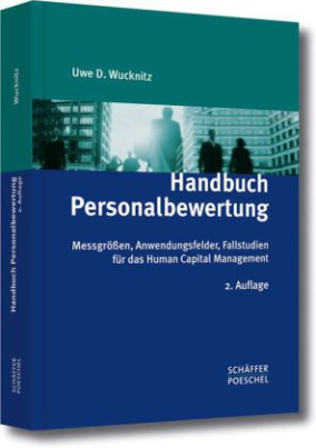 Handbuch Personalbewertung