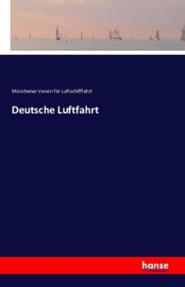 Deutsche Luftfahrt