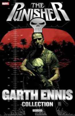 The Punisher - Garth Ennis Collection. Bd.2