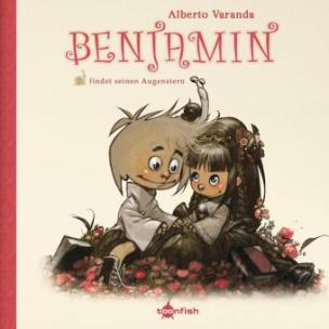 Benjamin findet seinen Augenstern