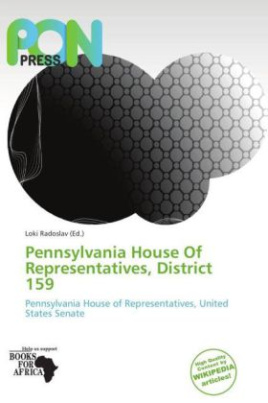 Pennsylvania House Of Representatives, District 159
