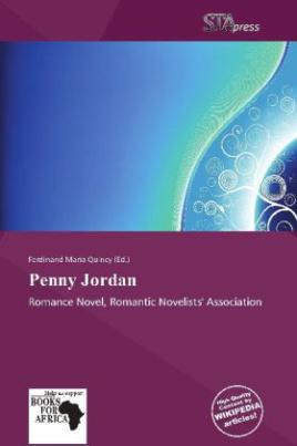 Penny Jordan