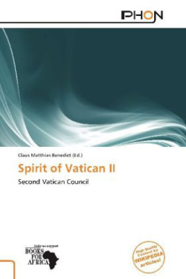 Spirit of Vatican II