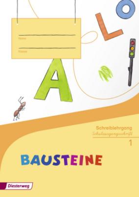 Schreiblehrgang Schulausgangsschrift