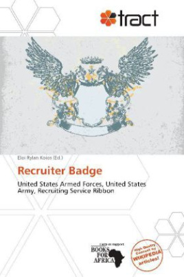 Recruiter Badge