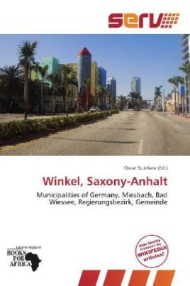Winkel, Saxony-Anhalt