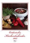 Ostdeutscher Küchenkalender 2017