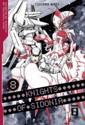 Knights of Sidonia. Bd.8