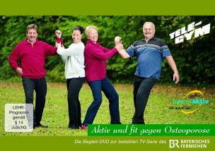 Aktiv & fit gegen Osteoporose
