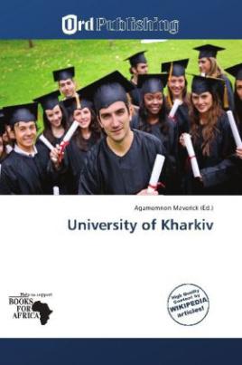 University of Kharkiv