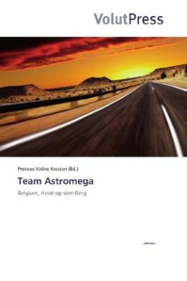 Team Astromega